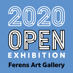 Ferens Art Gallery - 2019 Open