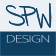 SPW Design Logo - Colour